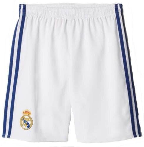 Реал Мадрид Шорты для домашних игр сезон 2016/17