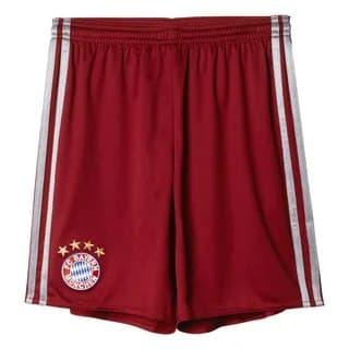 Бавария (FC Bayern Munchen / Munich) Резервные шорты сезон 2016-2017