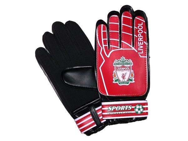 Вратарские перчатки Ливерпуль