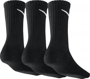 Носки Найк черные