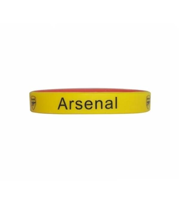 браслет с эмблемой Арсенала