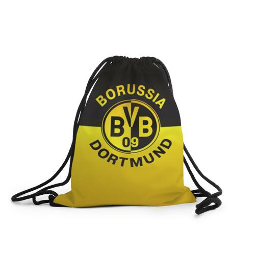 Мешок для обуви Боруссия Дортмунд