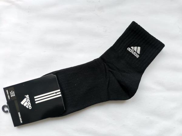 Носки adidas черные