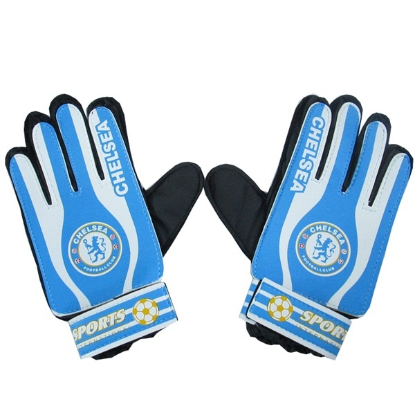 Вратарские перчатки Челси