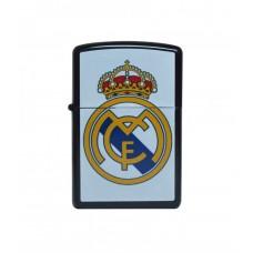Зажигалка Zippo Реал Мадрид